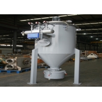 China Alkali Resistant Energy Saving 0.4MPa Jet Pulse Dust Collector wholesale