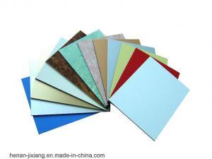 China 3mm Aluminum Composite Panel wholesale