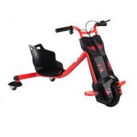Buy cheap 8 Inch 3 Wheel Electric Scooter Electric Drift Car 10-15km Max Distance from wholesalers