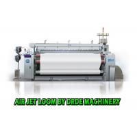 China Four Color Heavy Duty Air Jet Weaving Loom Mechanism Dobby Weaving Shedding wholesale