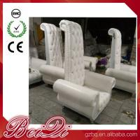 China Pedicure Chair Foot Spa Massage Used Beauty Nail Salon Furniture Luxury Foot Massage Sofa wholesale