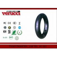 Quality 175-14 / 185-14 auto Rubber Inner Tubes heat resistance 8-14.7MPA for sale