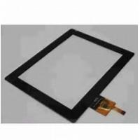 China 19 Inch Capacitive Touch Screen Panel , USB Interface Industrial Touch Panel wholesale