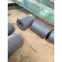 Quality Hot And Cold Rolled Carbon Steel Forgings Piston Rod Forged EN ASTM DIN for sale