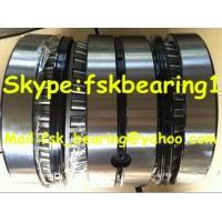 China LM654644D / LM654610 Double Row Tapered Roller Bearings Open Seal wholesale