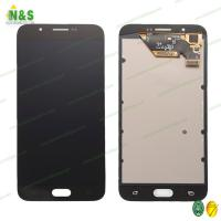 China 100% Original OEM Mobile Phone LCD Screen Repair Parts , Galaxy A8 Touch Screen wholesale