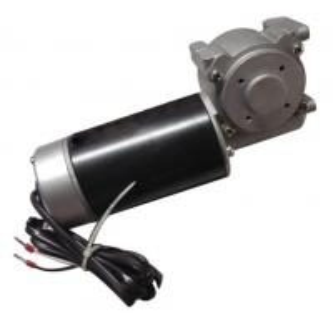 China Noise-free 63.5mm Automatic Sliding Door Motor Permanent Magnet Long Lifetime wholesale