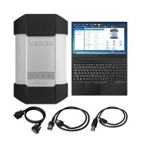 Vxdiag C6 Professional Star C6 Diagnostic Tool for Benz Better than Mb Star c4/Star c5 with 1TB Software HDD and Laptop