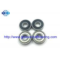China Skate Electrique Double Row Deep Groove Ball Bearing 608 Carbon Steel 8 * 22 * 7mm on sale