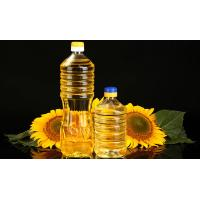 China Hot sale & hot cake high quality Sunflower Oil with best price china food wholesale