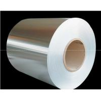 China ASTM 304 Hot Rolled Stainless Steel Coil , 2mm Stainless Steel Sheet SS Coil wholesale