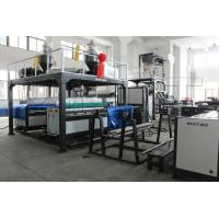Buy cheap DYF - 1200 PE Air Bubble Film Making Machine 7.5m x 3.2m x 2.8m Overall Dimension from wholesalers