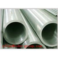 China Tobo Group Shanghai Co Ltd  ASTM A778 321 304 304L 316 Stainless Steel Welded Pipe , Annealed & Pickled wholesale