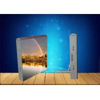 Quality P6 Led Video Walls Interactive Advertising , 1R1G1B Outdoor Led Billboard Great for sale