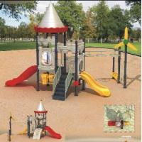China 2011 Outdoor Playground Castle Series (KQ9113A) wholesale