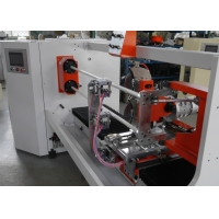 Buy cheap YUYU Compression Resistance 38mm Tape Roll Cutting Machine from wholesalers