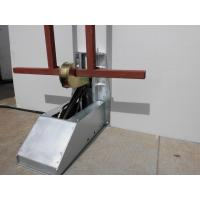 Vertical Lift Devices : Vertical lifting fine material vehicle restraint systems