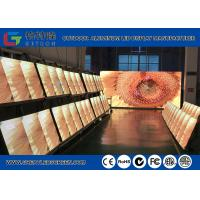 Buy cheap P8 Outdoor Ip68 Front Service Stage Led Screen Nova Colorlight Compatible from wholesalers