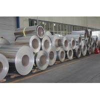 China 3003 Rolled Aluminum Sheet Thickness 0.1 - 2.0mm Color Coated Coil Aluminum wholesale