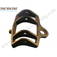 China OEM ODM die casting Machining Forging Parts suitable for various industries on sale