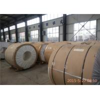 China RAL Color 1050 / 1100 h14 Aluminum Coil  0.5mm Industry building Aluminium Coil wholesale
