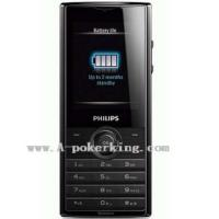 Buy cheap Phillips Phone Hidden Lens for Poker Analyzer from wholesalers