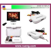 China Supply HDD media player on sale