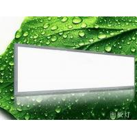 China 80Watt Flat Ceiling Panel LED Lights Lamp 600 x 1200mm  85V - 265V AC for Exhibitions wholesale