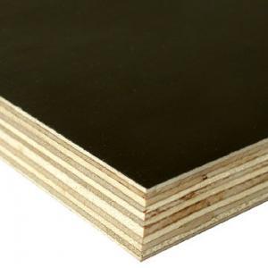 China 18MM Waterproof Shutter Plywood wholesale