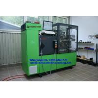China common rail injector machine EPS815 common rail injector pump test bench 2500bar on sale