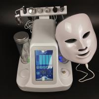 China Multi - Functional Skin Care Hydra Dermabrasion Peel Facial Machine For Acne Treatment wholesale