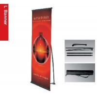 China L Banner Stands wholesale