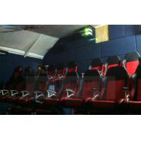 Quality HD Image 6D Movie Theater With Cinema Special Effects for sale