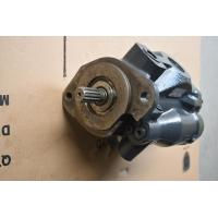 China Durable Komatsu Excavator Parts PC30-7 High Performance Hydraulic Pump A10VD17SR wholesale