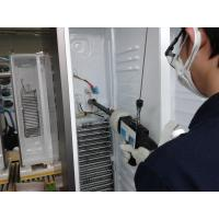 Wholesale Auto High Frequency Welding Machine For Refrigeration Electrical Appliance from china suppliers