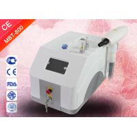Factory price ce approved tattoo machine q switch nd yag for Tattoo factory prices