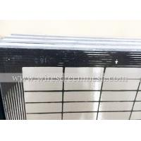 Wholesale Stainless Steel Shale Shaker Screen Light Weight For Petroleum Equipment from china suppliers