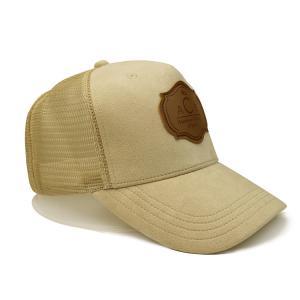 China Oem 6 Panel Wholesale Trucker Mesh Hat Embroidered Plain Blank Baseball Caps wholesale