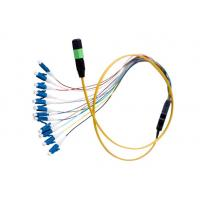 China LC Fiber Optic Patch Cord  wholesale