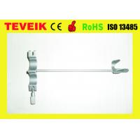 China Stainless Steel Biopsy Needle guide Compatible with EC9-4 Ultrasound Transducer wholesale