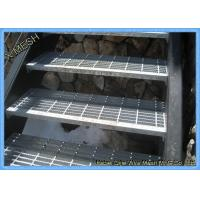 Quality Mild Steel Grating Stair Treads Expanded Walkway Mesh Non - Slip Fit Platforms for sale