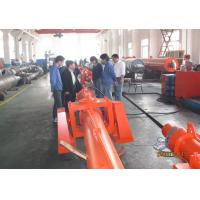 Wholesale Miter Gate Stoke 16m Electric Hydraulic Cylinder QRWY For Dump Truck , Vehicle from china suppliers