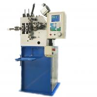 Quality High Speed Spring Forming Machine , Perfect Performance Spring Coiler 0.3-1.2mm Wire Diameter for sale
