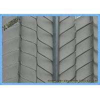 Buy cheap 27 X 96 Inch Galvanized Welded Wire Fabric  Metal Rib Lath Corner Protection from wholesalers