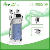 Vertical  Fat loss cryo machine with cool sulpting slimming machine
