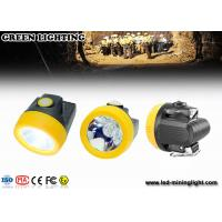 China IP68 Waterproof Germany Bayer PC Matte Surface Cordless Mining Lights with Light Weight 158g wholesale