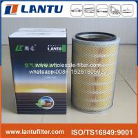 Wholesale Excavators air filter P181080 PA2504 42520 AF1768M CA2548 AG1011 for hino truck engine from china suppliers