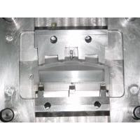 China S136H Steel Injection Molding Molds For Precision Gear Industrial Parts wholesale