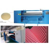 China Foam Recycling Machine Cutting Machine For Processing Cushion / Packaging / Mats wholesale