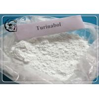 China Muscle Building Oral Turinabol Testosterone Steroid for Bodybuilding Tbol CAS 855-19-6 wholesale